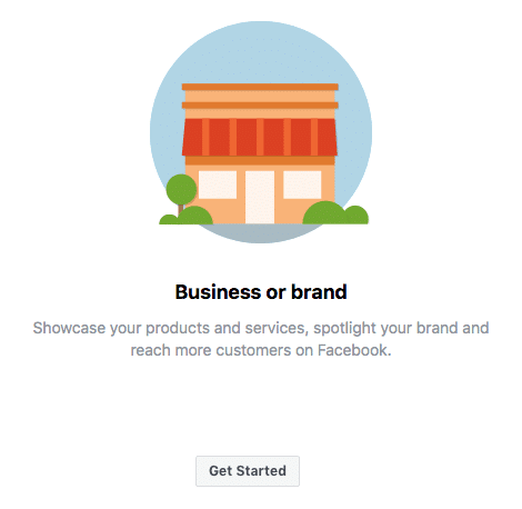 Facebook Page For Small Business